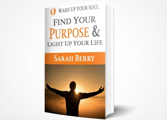 find your purpose Sarah Berry ebook