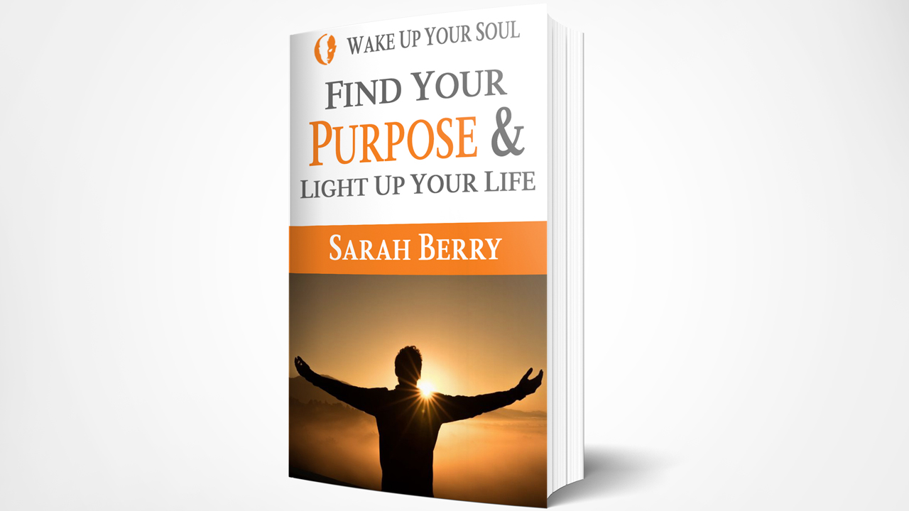 Sarah Berry's New eBook