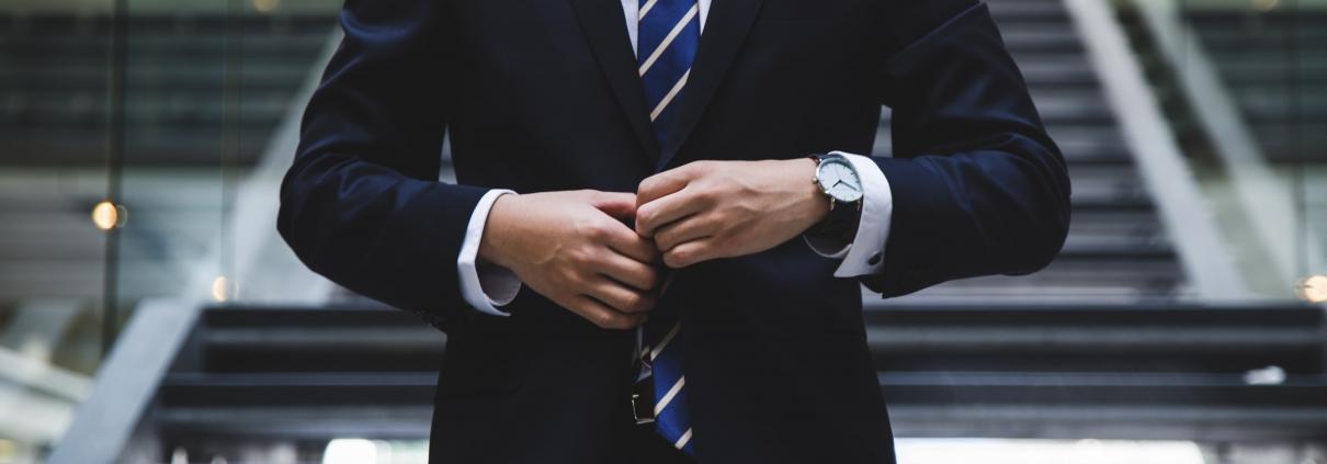Executive CV Writing Service London